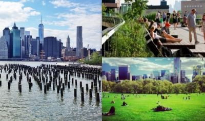 Original Summer Date Ideas To Try In NYC