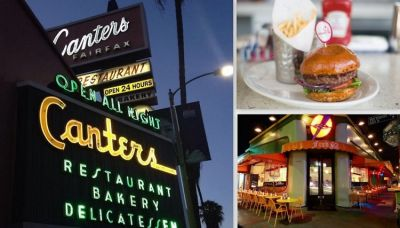 After Hour Eats: 8 Late Night Spots To Get Your Grub On In L.A.