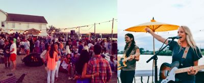 The 2014 Summer Concert Series Lineup At The Surf Lodge