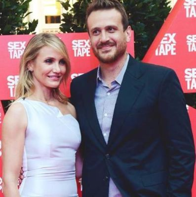 Cameron Diaz, Jason Segel