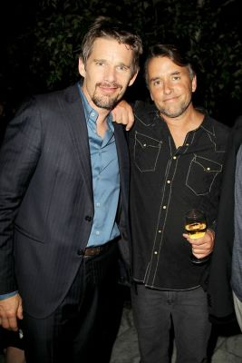 Ethan Hawke, Richard Linklater