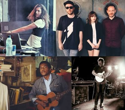 Lollapalooza 2014: The Up & Coming Musicians You Can't Miss