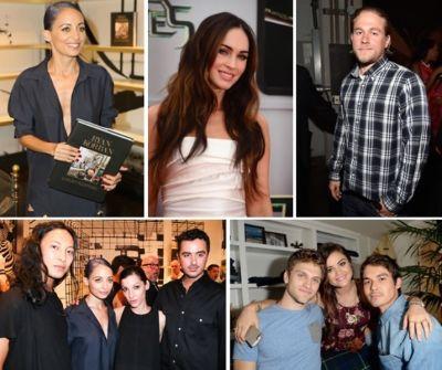 Last Night's Parties: Nicole Richie & Alexander Wang Celebrate Ryan Korban's New Book,