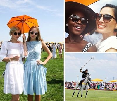 Polo 101: Fashion & Etiquette Tips From Around The World