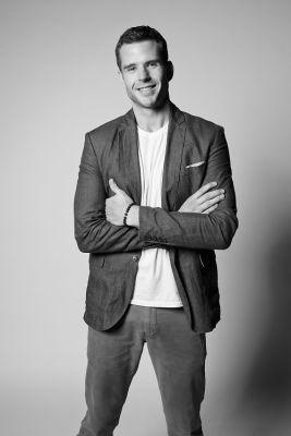 Christopher Beckman