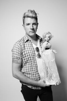 You Should Know: Doll Artist Joshua David McKenney