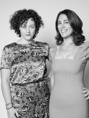 You Should Know: Rachel Sklar and Glynnis MacNicol