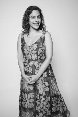 Vanessa Grigoriadis