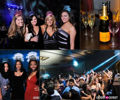New Year's Eve 2015: Our Official DC Party Guide!