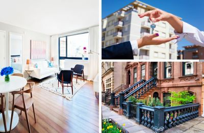 8 Tips For Finding Your Perfect NYC Apartment