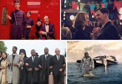 The 2015 Oscar Nominees: Our Must-See Movie List