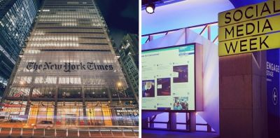 Social Media Week 2015: Everything You Need To Know