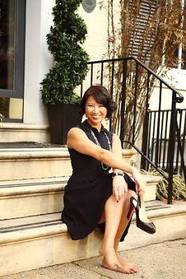 Lacey Chong
