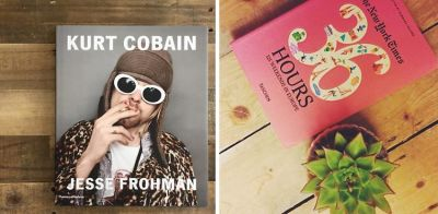 Staged Stacks: Coffee Table Books For Every Type Of New Yorker