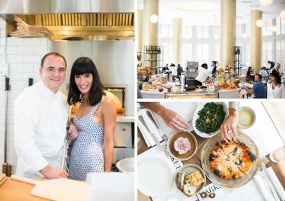 EyeSwoon: Cooking With Jean-Georges At The Miami Beach EDITION