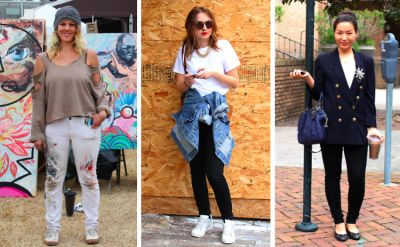 Savannah Street Style: 13 Trends Spotted Down South