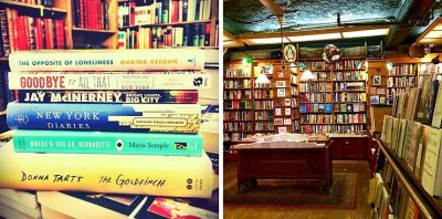 5 Unique NYC Bookstores For Every Type Of Reader