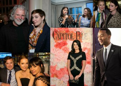 Last Night's Parties: White House Correspondents' Weekend 2015!
