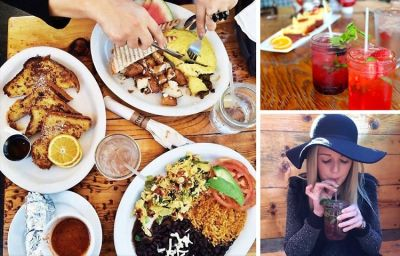 The Best Gluten-Free Brunch Spots In San Diego