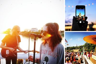 The 2015 Summer Concert Series Lineup At The Surf Lodge