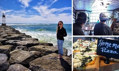 Hamptons Weekend Guide: Where To Stay & Play In Westhampton