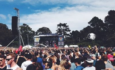 6 San Francisco Events DEFINITELY Worth Checking Out This Summer