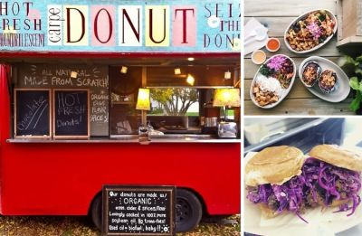 Grub On The Go: 8 After Hours Food Trucks In NYC
