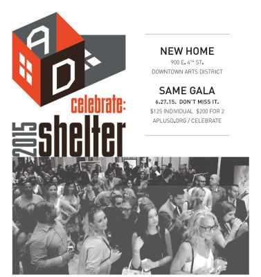 Architecture + Design Lovers, You're Invited: A+D Museum