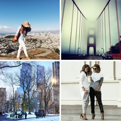 New York Vs. San Francisco: The Ultimate Cool-City Showdown