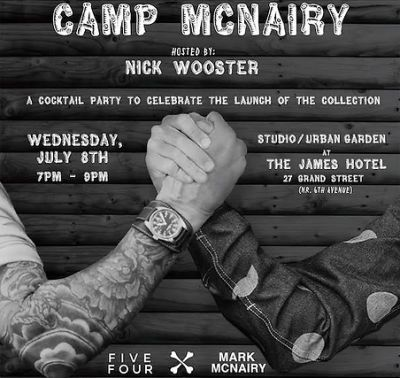 Camp McNairy