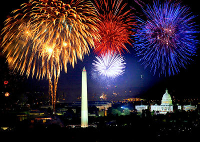 THE PLAYGROUND:WHAT TO DO THIS 4TH OF JULY IN DC!