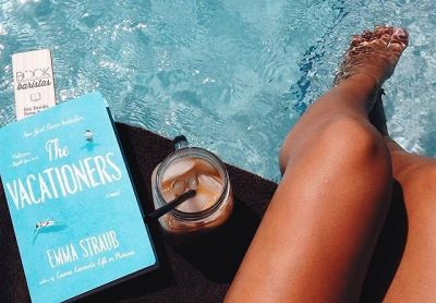 8 Books Every Travel-Lover MUST Read This Summer