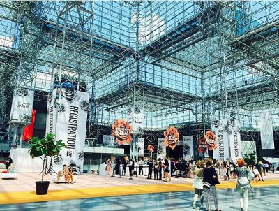 Jacob Javits Center