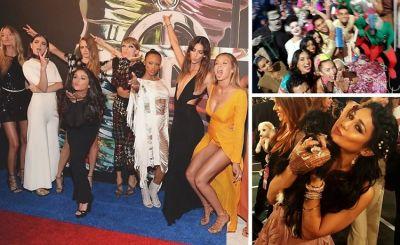VMAs 2015: The 20 Best Celebrity Moments On Instagram
