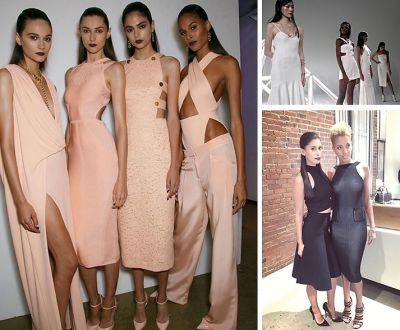 Collections In Review: Cushnie et Ochs	, Jay Godfrey & Giulietta
