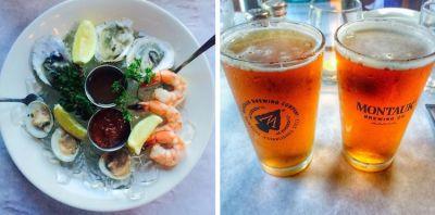 Hamptons Hot Spot: Inside Winston's Bar & Grill
