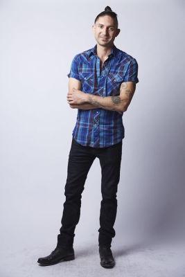 Aaron London