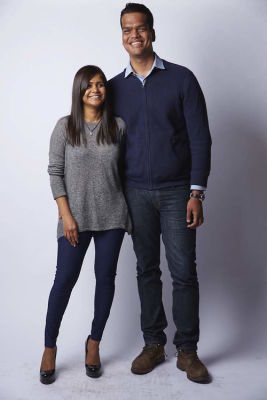 You Should Know: Aarthi Ramamurthy and Sriram Krishnan