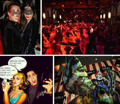 Halloween 2015: The Official NYC Party Guide