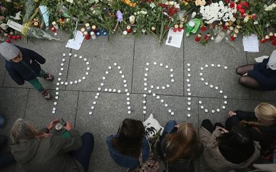 7 Ways You Can Help Paris Right Now