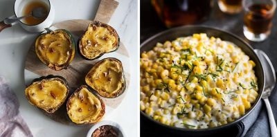 6 Unique Sides To Bring To Thanksgiving Dinner