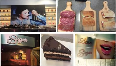 Restaurant Spotlight: Sugar Bar Open On K Street