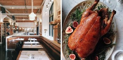 The GofG Thanksgiving Guide 2015: Where To Dine In NYC
