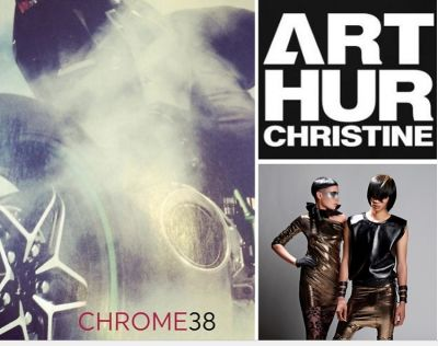 Join Us At The Chrome38 Launch Party Celebration!