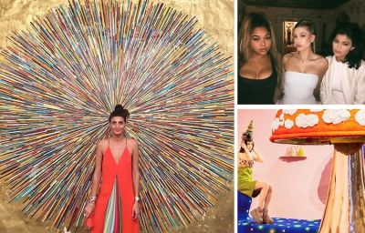 The 10 Most Stylish Instagrams From Art Basel Miami 2015