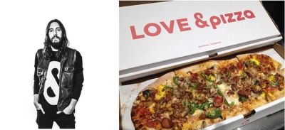 Interview: Michael Lastoria Founder Of &pizza