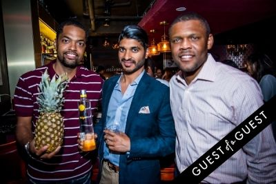 CIRCO Pineapple Debut At The Sheppard
