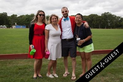 30th Annual Harriman Cup Polo Match