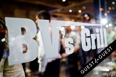 BV's Grill Opening