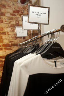 Of Mercer pop-up Shop